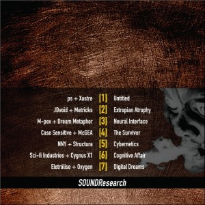 Various Artists - Sound Research